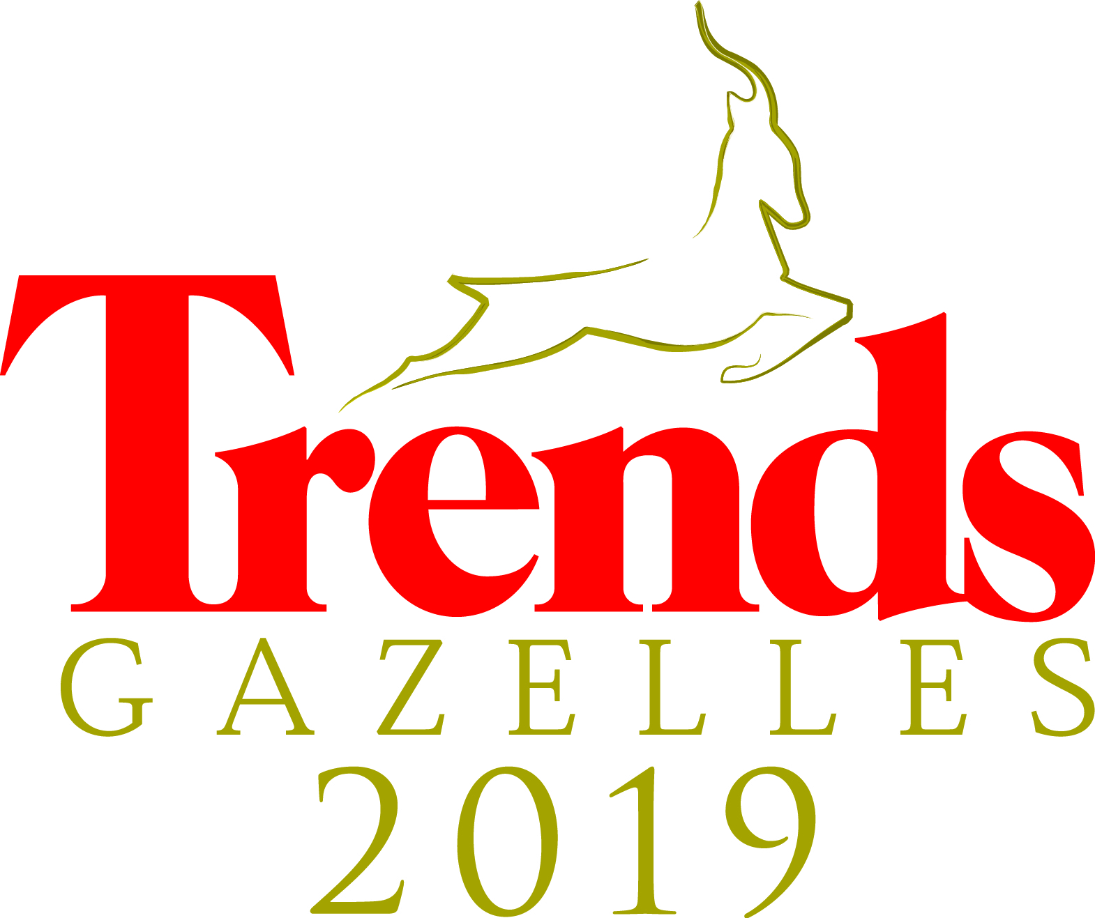 Trends Gazelles 2019
