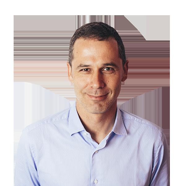 Arnaud VAN CUTSEM | Partner