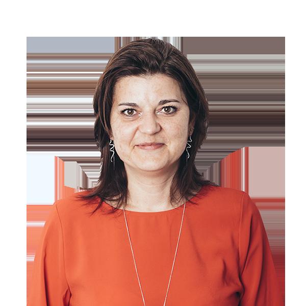 Christine KOENIGS | Senior project manager Pôle Communication