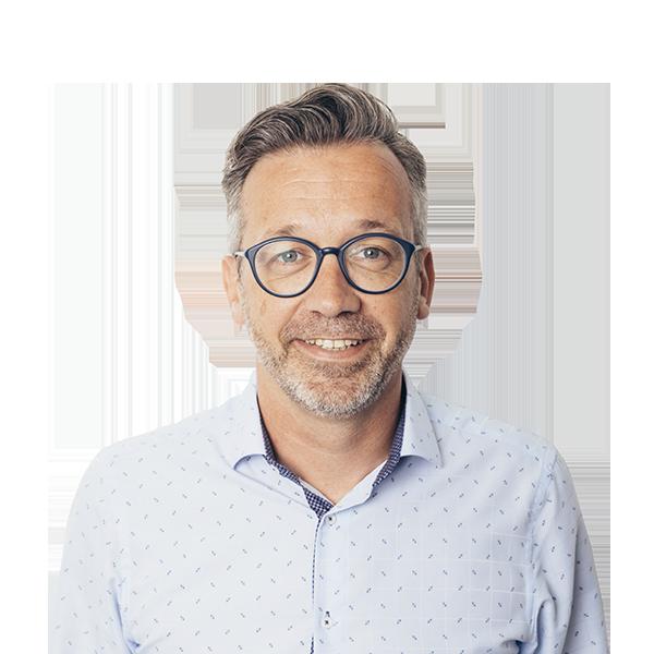 Christophe ROSIÈRE | Studio and production manager, Spécialiste en Design agréé par l'AWEX