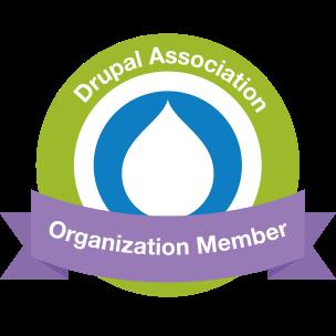 Logo Drupal Association