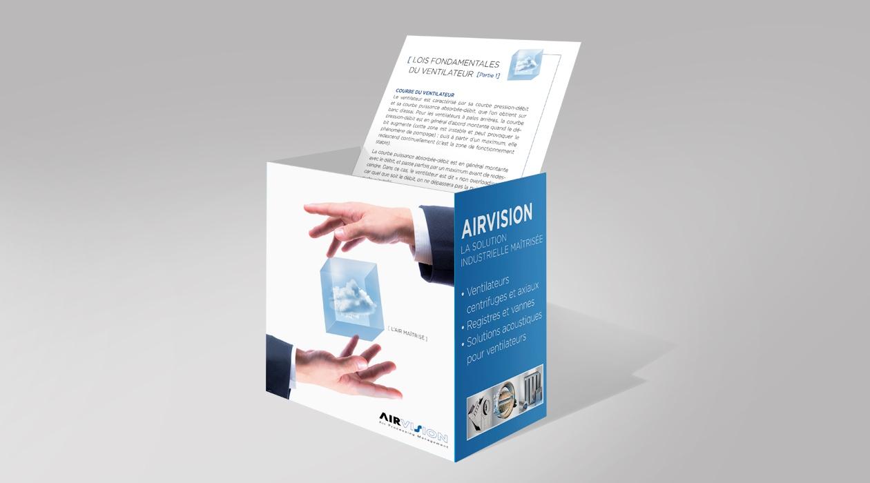Plan de communication et actions de marketing direct