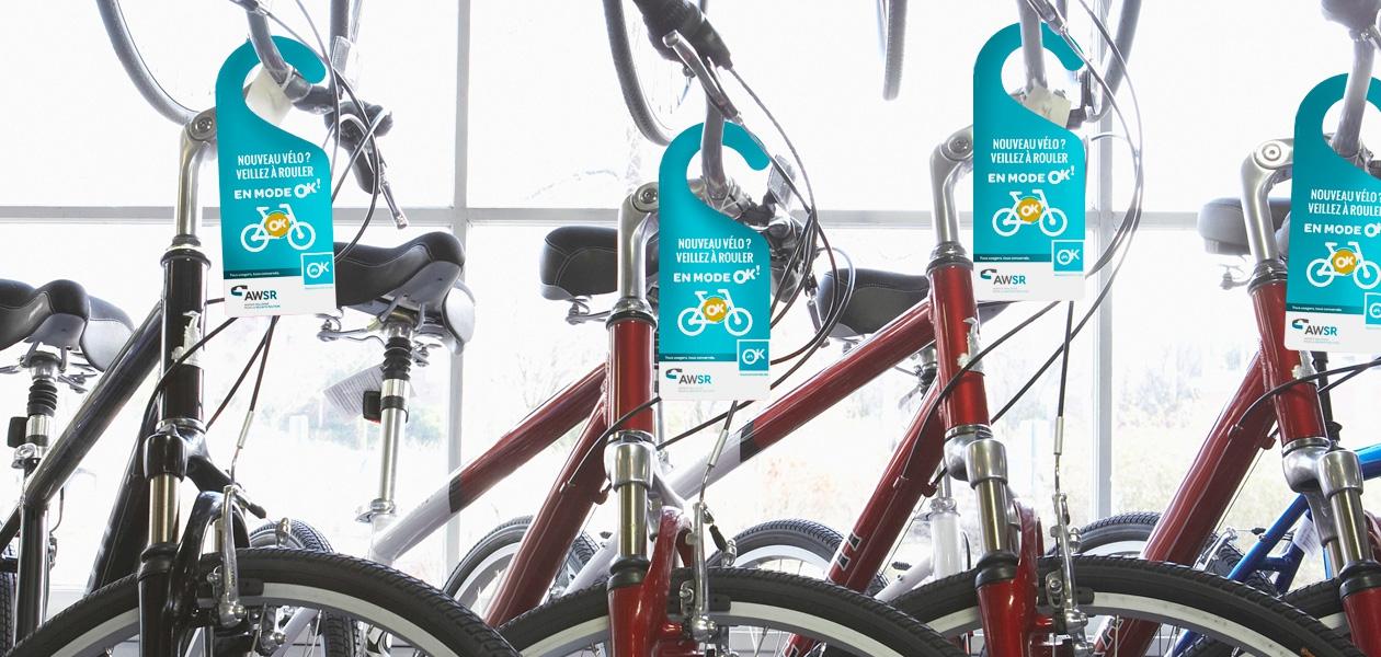 Campagnes de sensibilisation pour la sécurité routière