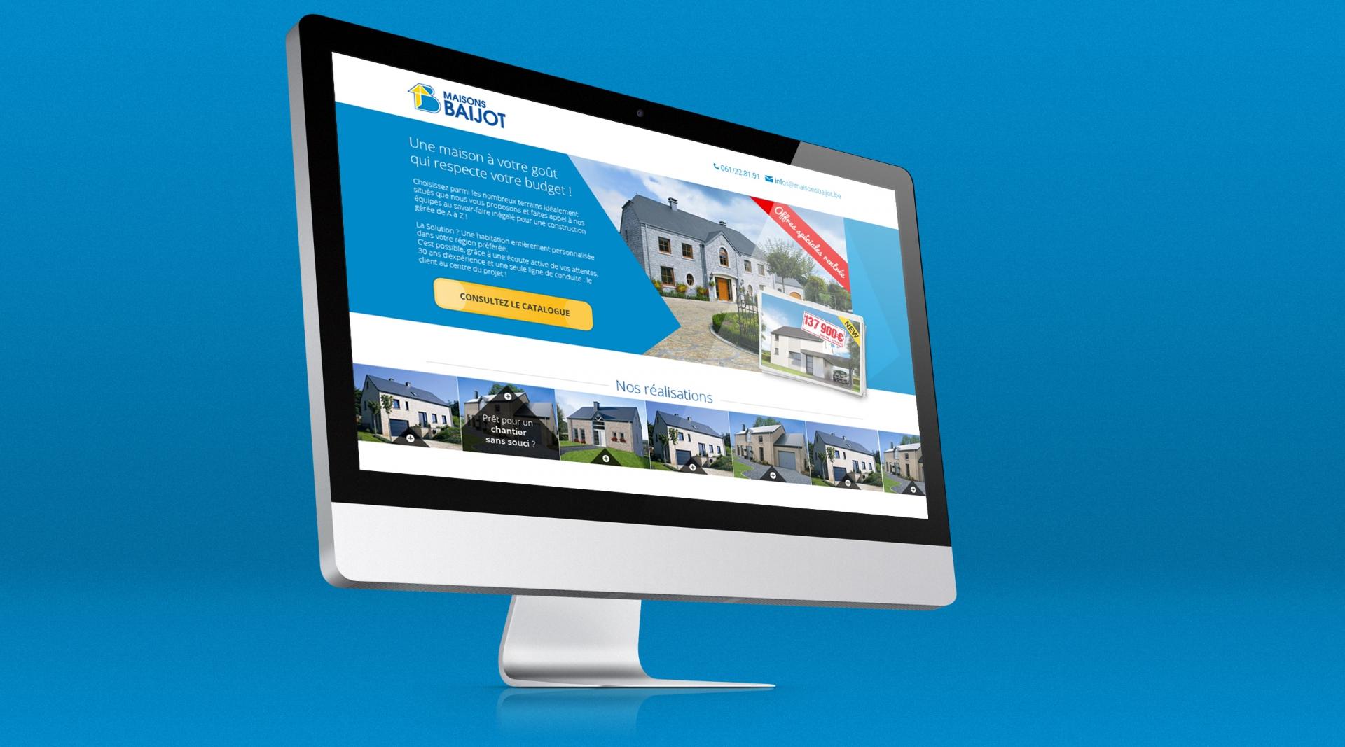 Campagne de webmarketing