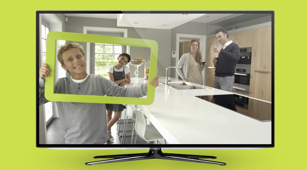 Spot TV Jumatt
