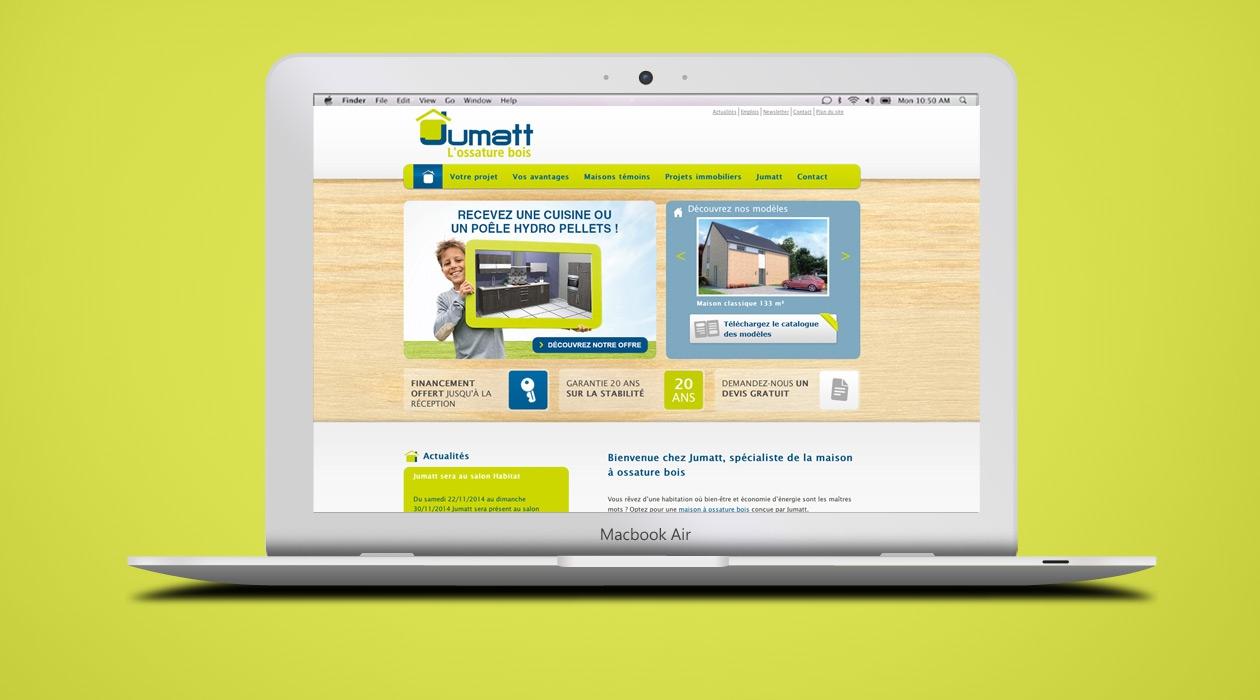 Gestion du site Internet et des campagnes de webmarketing