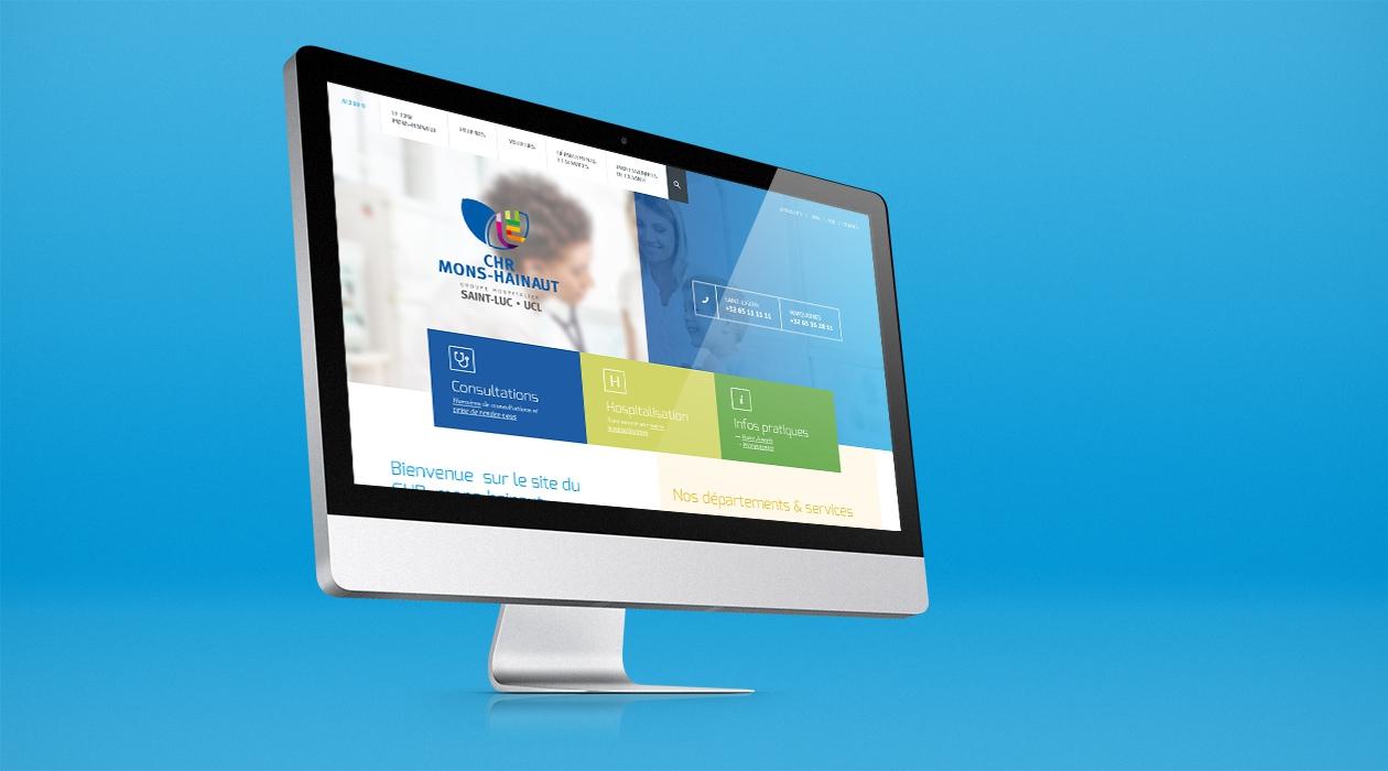 Stratégie web et site Internet