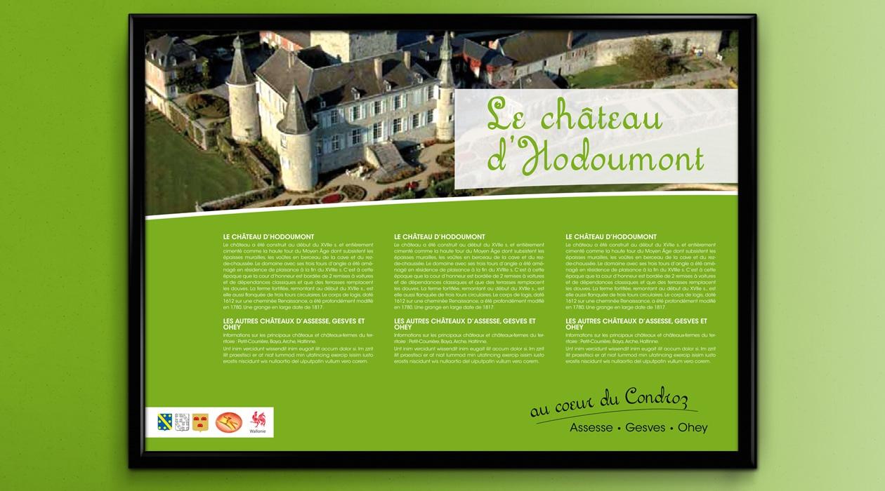 Etude de développement de produits touristiques