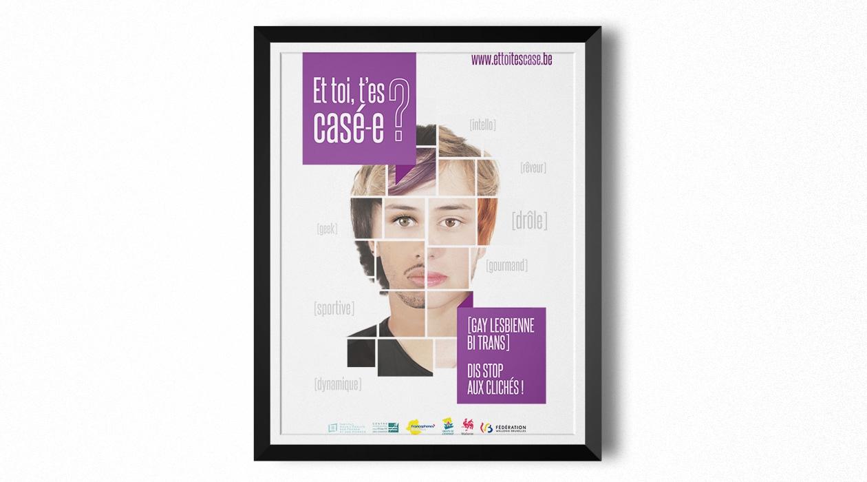 Campagne de sensibilisation à destination des jeunes