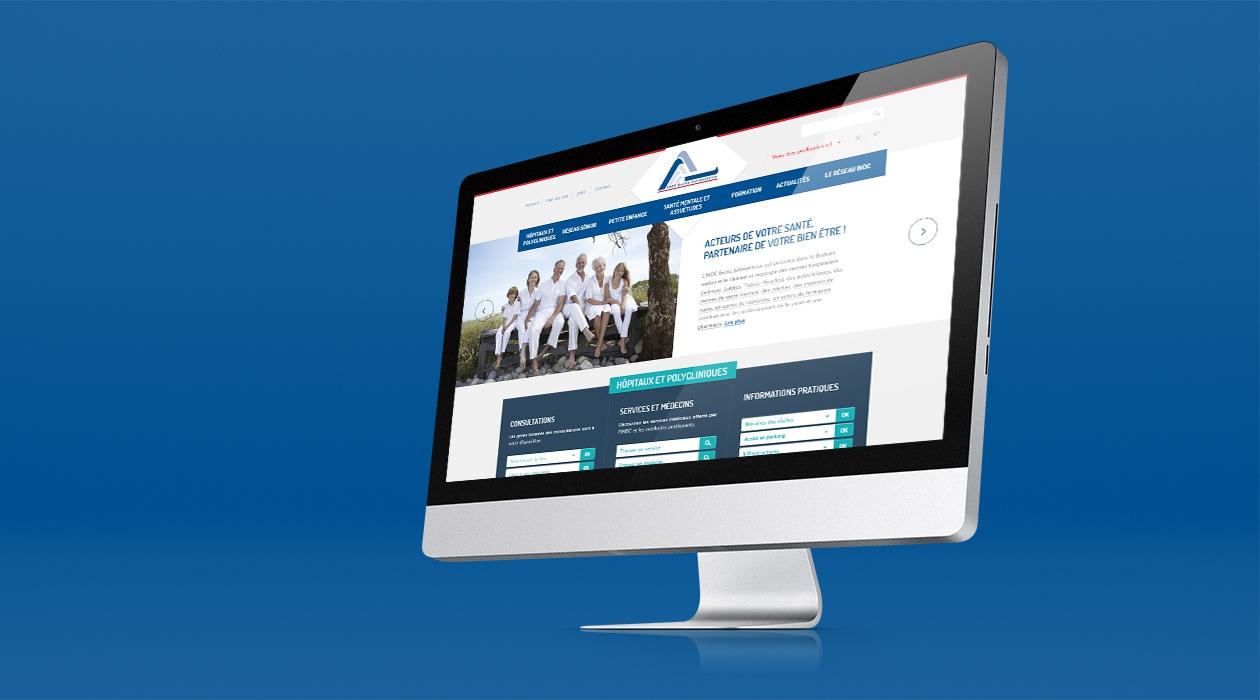 Réflexion stratégique sur l'organisation de l'information d'un portail