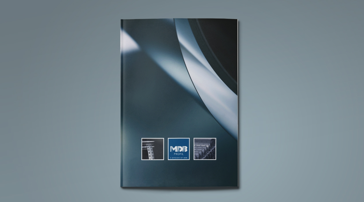 Un catalogue en 4 langues