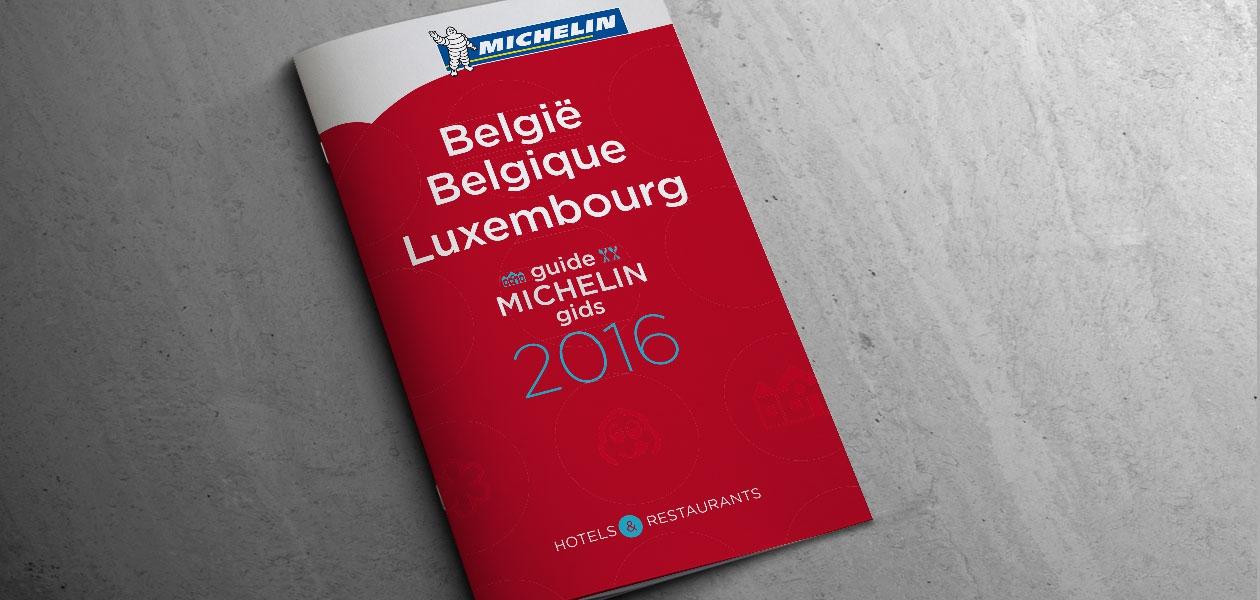 Suivez le Guide… Michelin !