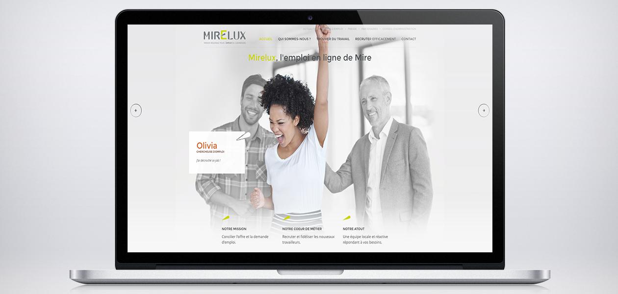 Un site pour les demandeurs d'emploi