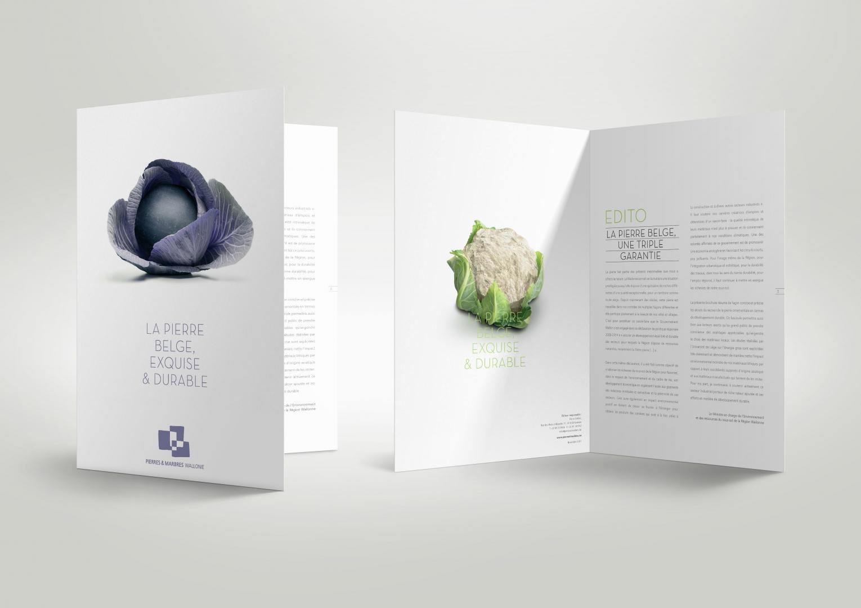Brochure en omzendbrief 'Marchés publics'