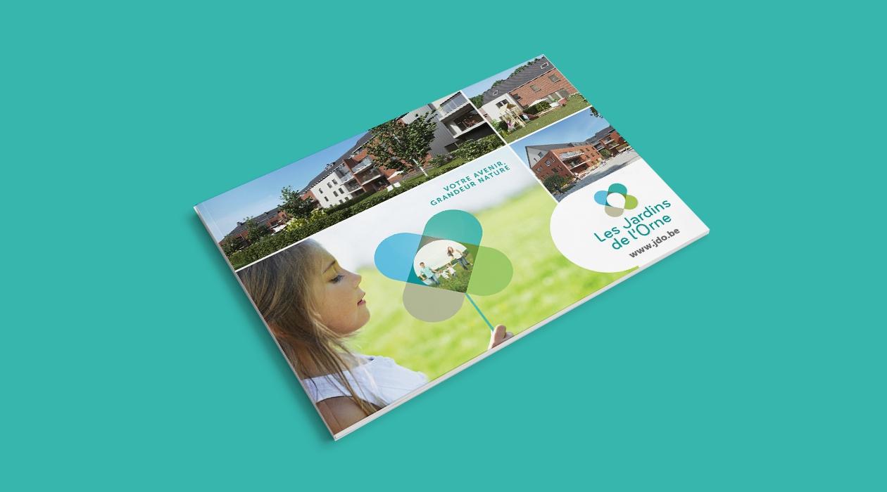 Promotion efficace d'un projet immobilier à Mont-Saint-Guibert