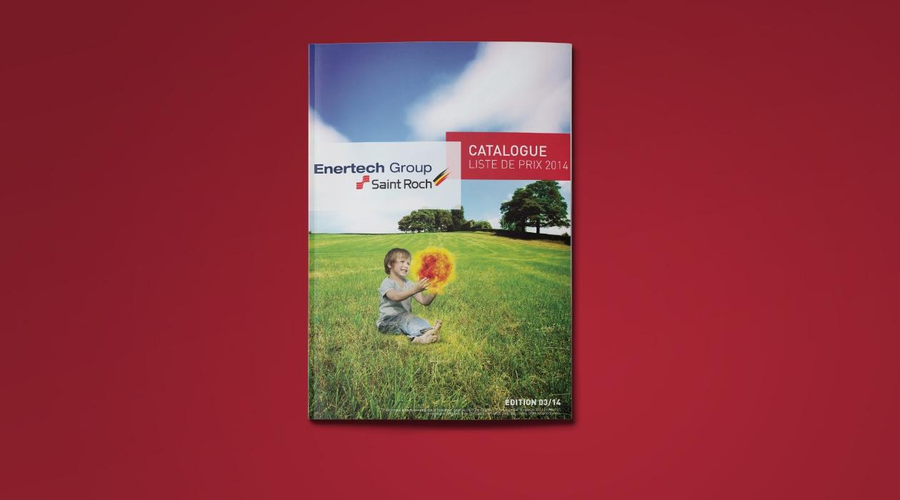 Nouveau catalogue 2014