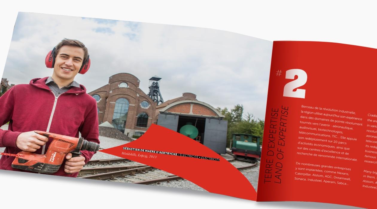 Brochure Worldskills 2019