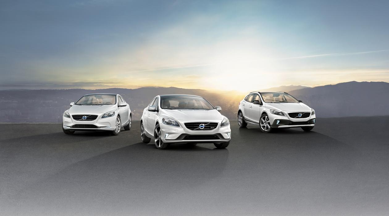 Mailing personnalisé pour tests de Volvo