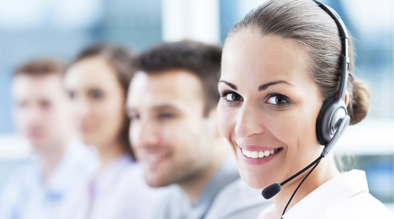 Identification d'opportunités commerciales par téléphone