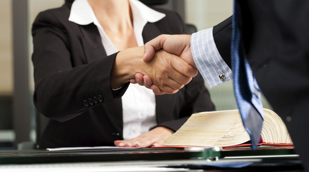 Du SEO et du SEA pour un cabinet d'avocats