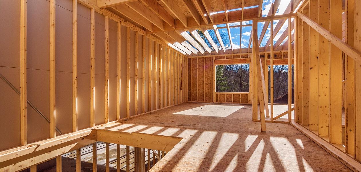 Etude sur le potentiel de la construction bois à Bruxelles