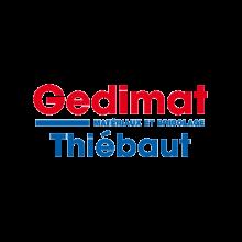 Gedimat-Thiébaut