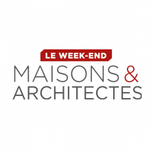 Week-end Maisons & Architectes