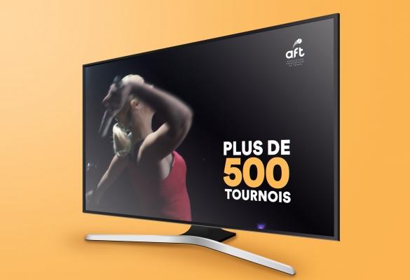 Association Francophone de Tennis - AFT