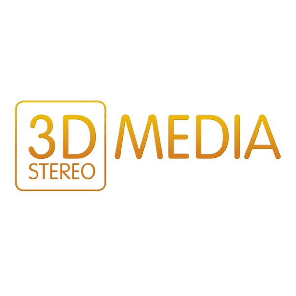 Image 3D Stereo Media