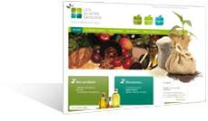 Les Quatre Saisons, c'est un gage de qualité au juste prix dans le secteur des produits bio