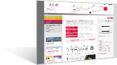 L'ASE, l'Agence de Stimulation Économique, structure et coordonne l'animation du développement économique en Wallonie