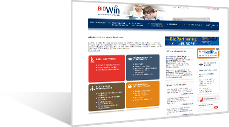 BioWin, le pôle de compétitivité Santé de Wallonie (Belgique), fédère les acteurs investis dans des projets innovants et/ou l'enseignement dans les domaines des biotechnologies et de la santé.
