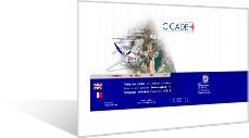 CICADE : Photographie aérienne - LIDAR - GPS - Aérotriangulation Numérique - Orthophotoplan - Photogrammétrie Digitale - Topographie