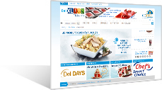 deliXL - First for foodservice