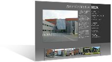 Delta architects est un bureau d'architectes installé à Namur.