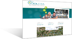 Dolcea - Isolation Naturelle en Fibre de Cellulose