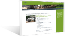 Ecograding, votre partenaire pour la stabilisation des sols et la valorisation de vos dÉchets de chantier