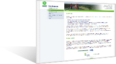 Ecoterres, entreprise de travaux spécialisée dans le domaine de l'environnemen.