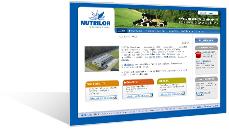 NUTRILOR est une société spécialisée dans le conseil et le suivi des fermes au niveau complémentation minérale vitaminée et autres conseils en alimentation animale.