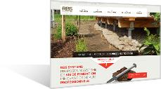 RBS SYSTEMS - propose un système de vis de fondation innovant dédiés aux professionnels