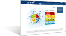 Sopura - Sopura is developing cleaning and disinfection solutions for clients in the brewing, beverage and food industries.