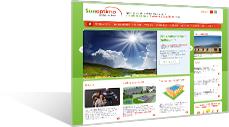 Sunoptimo | Spécialiste du solaire thermique - Grands systèmes - Systèmes combinés - CESi