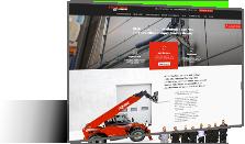 Access Systems : Porte sectionnelle, porte rapide, équipement de quai