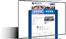 Bureau Body | Agent bancaire et assurances