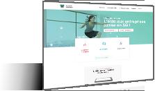 Chèques entreprise | L'aide aux entreprises passe en 5G !