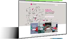 Papeterie, imprimerie, copie, librairie LLN et Woluwe | Ciaco