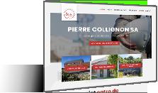 Entrepreneur générale construction, Namur | Pierre Collignon