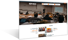 EPHEC | Le chemin pratique vers la réussite