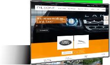 Garage Jaguar et Land Rover à Charleroi | Garage R.Leone