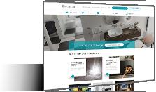 Créateur de salle de bains - Cuisines - Chauffage - Hainaut -Brabant wallon | Induscabel, Salle de bains, chauffage et cuisine
